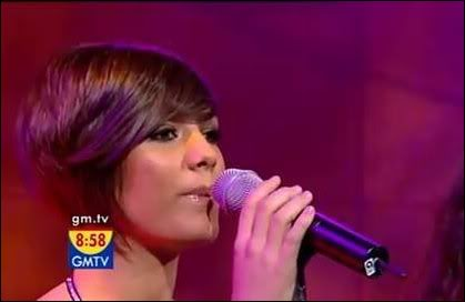 SCREENCAPS of Frankie Sandford Made By Amoun 4055097648a9750061505l