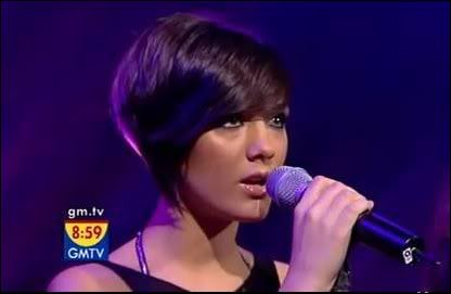 SCREENCAPS of Frankie Sandford Made By Amoun 4055097648a9750062642l