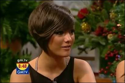 SCREENCAPS of Frankie Sandford Made By Amoun 4055097648a9750064127l