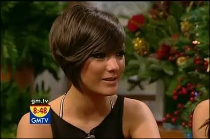 SCREENCAPS of Frankie Sandford Made By Amoun 4055097648a9750065185l