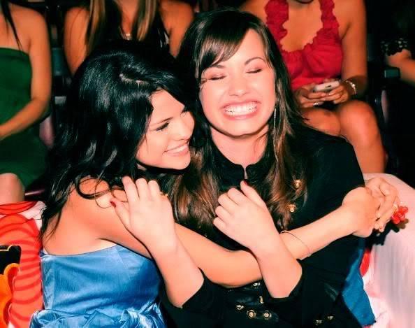 Selena & Demi Photos Demiandselenabffae
