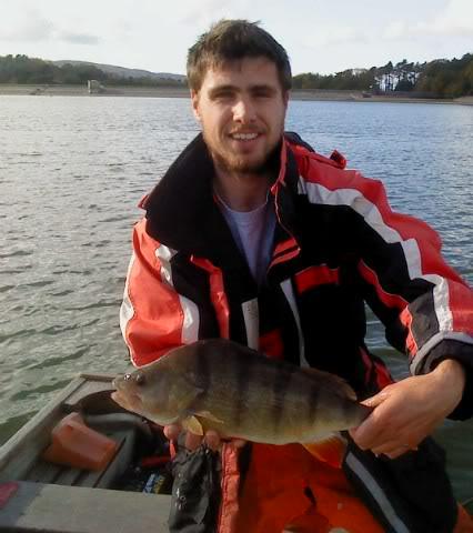 22lb 7oz trout caught DSC00043