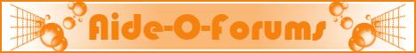 Aide-O-Forums Banniere468x60-3