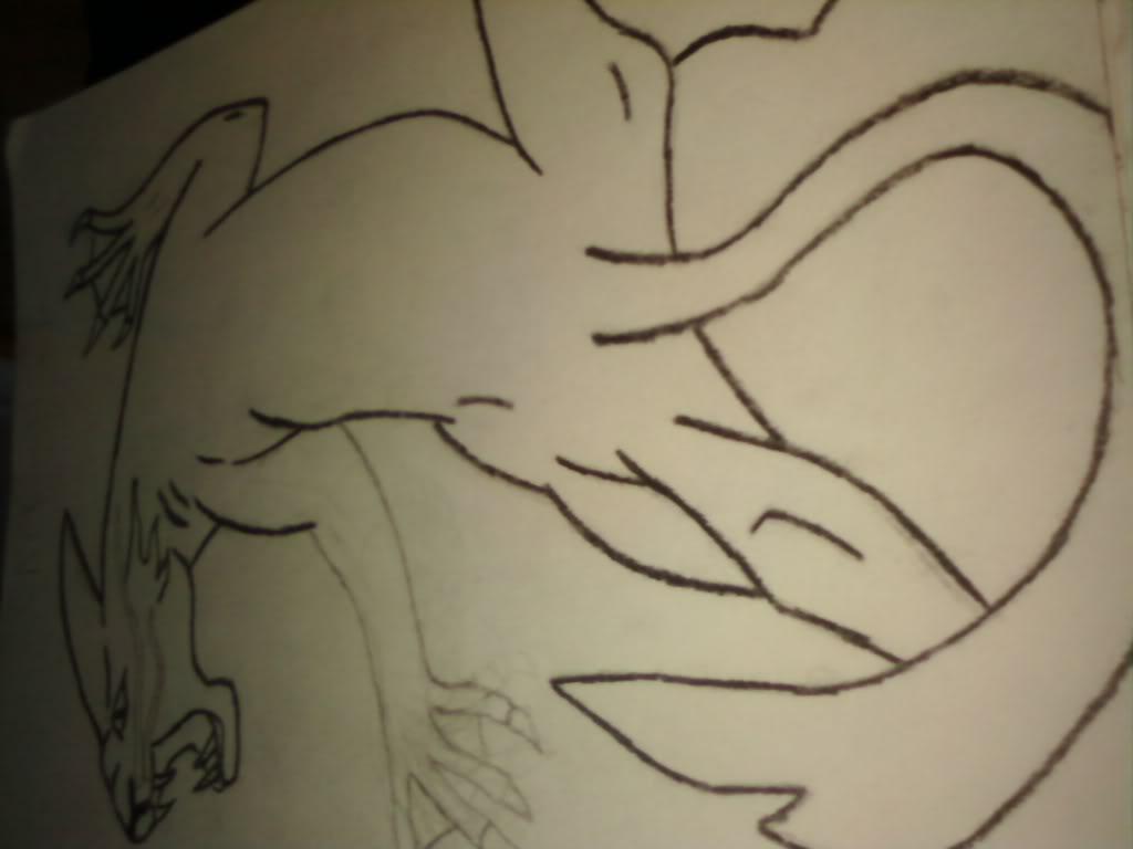 Nicole's Drawings 0728091241