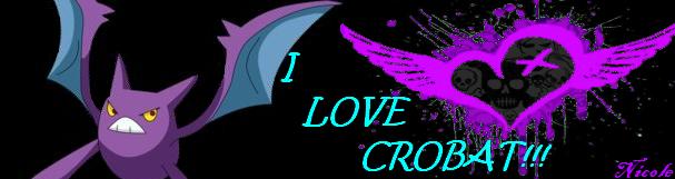 I am.... Who I am.. Crobat2-1