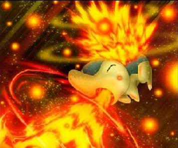 Let's get 2,000 replies ^^ Cyndaquilredo-1