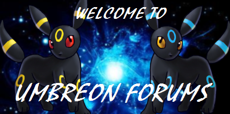 Umbreon Forums