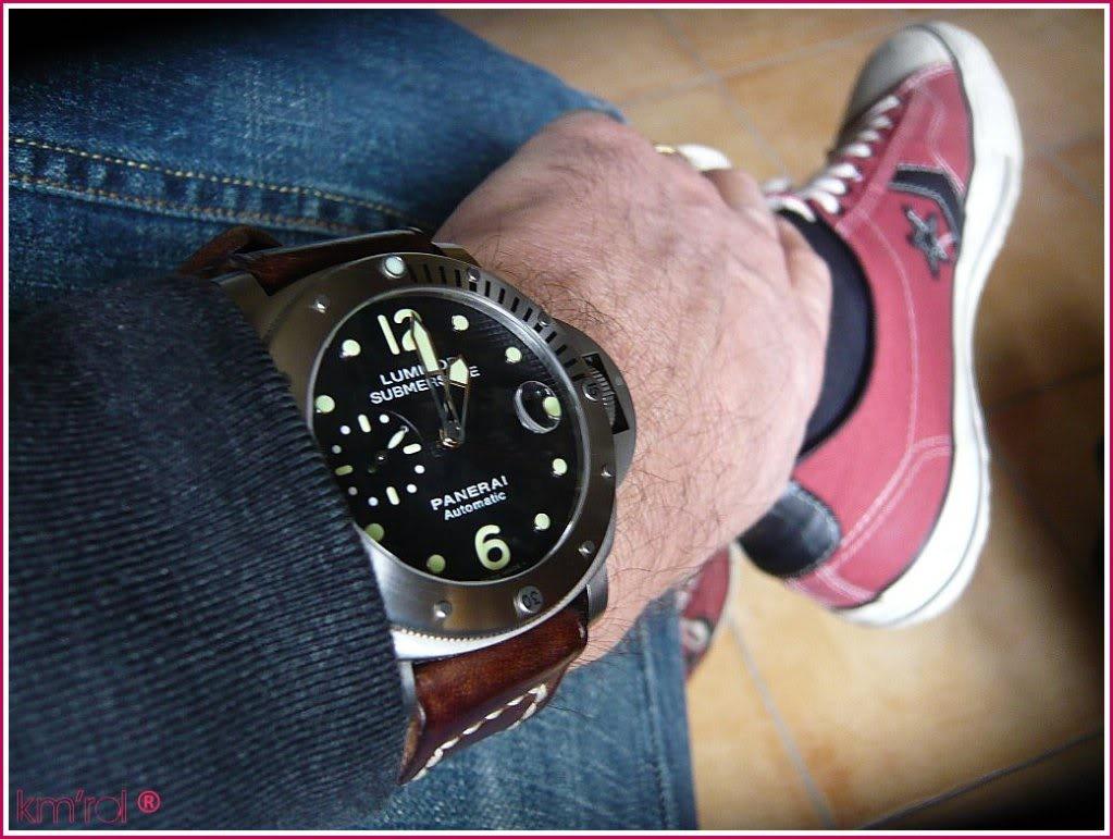 Le wrist-pocket-shoe wear topic multi-marques [tome I] Pam25Varvatos-1