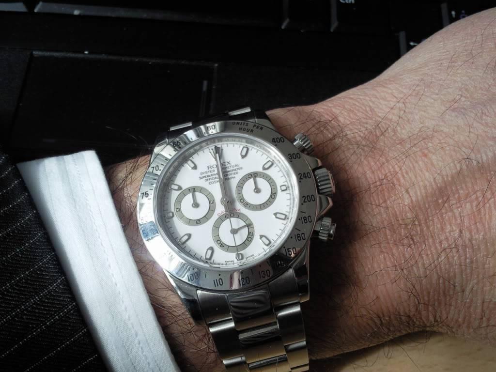 citizen - Quel est votre chrono préféré? - Page 7 Photo0553