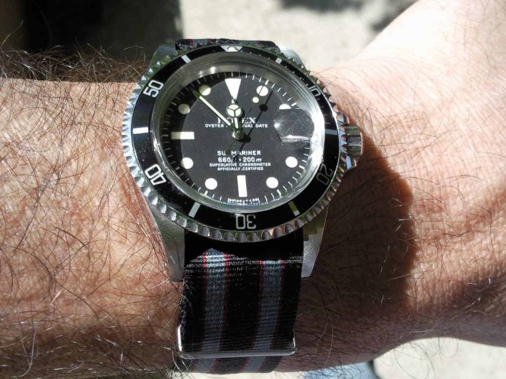 Le véritable Nato james bond n'est pas gris et noir Photo0623