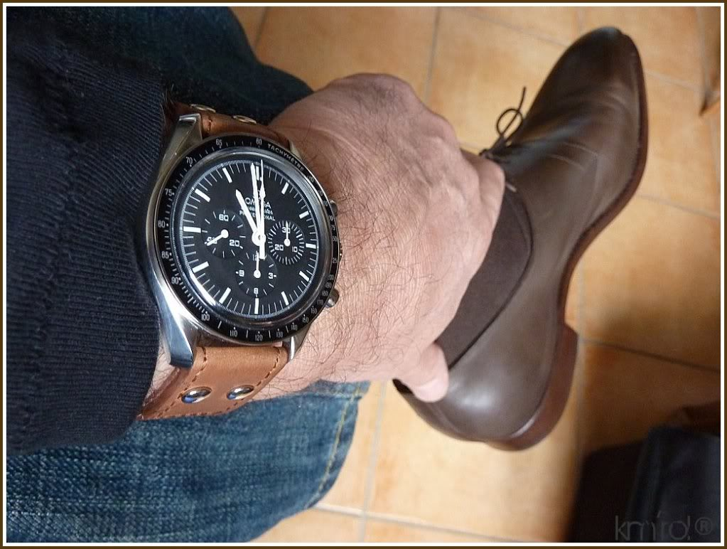 Le wrist-pocket-shoe wear topic multi-marques [tome I] SpeedLoding-1