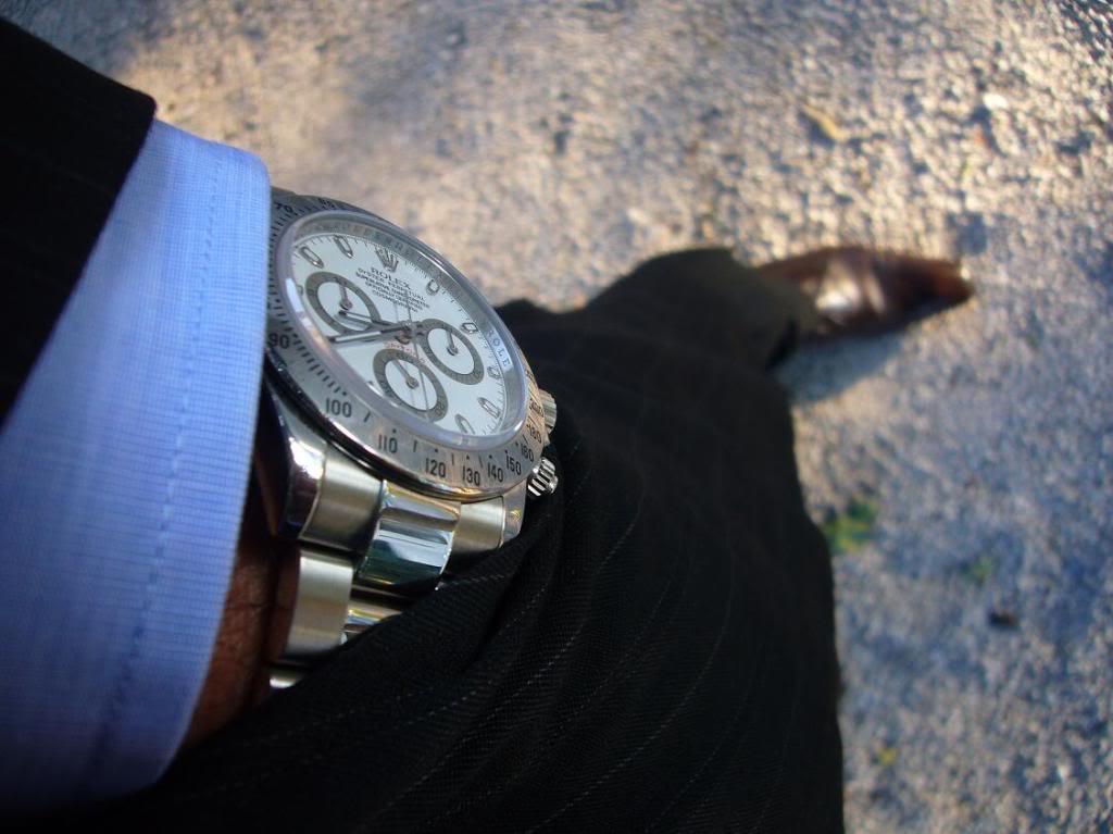 Les montres qui vous plaisent malgré le désamour de la plupart des gens Dayto11