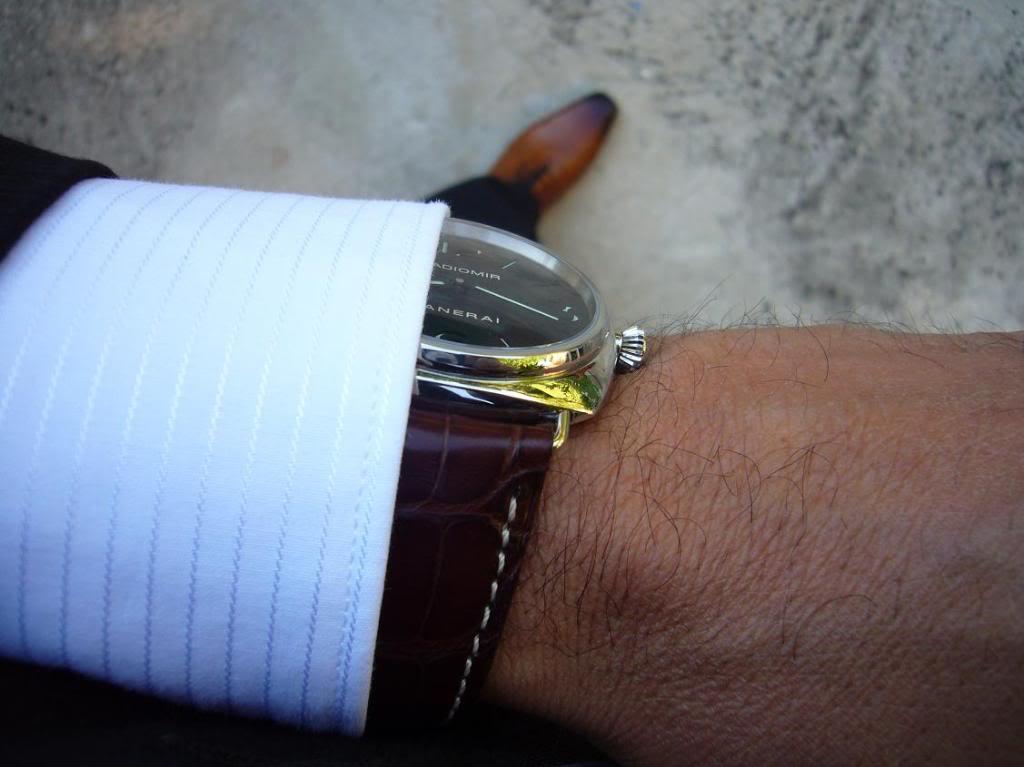 Le wrist-pocket-shoe wear topic multi-marques [tome I] Pam21019santoni