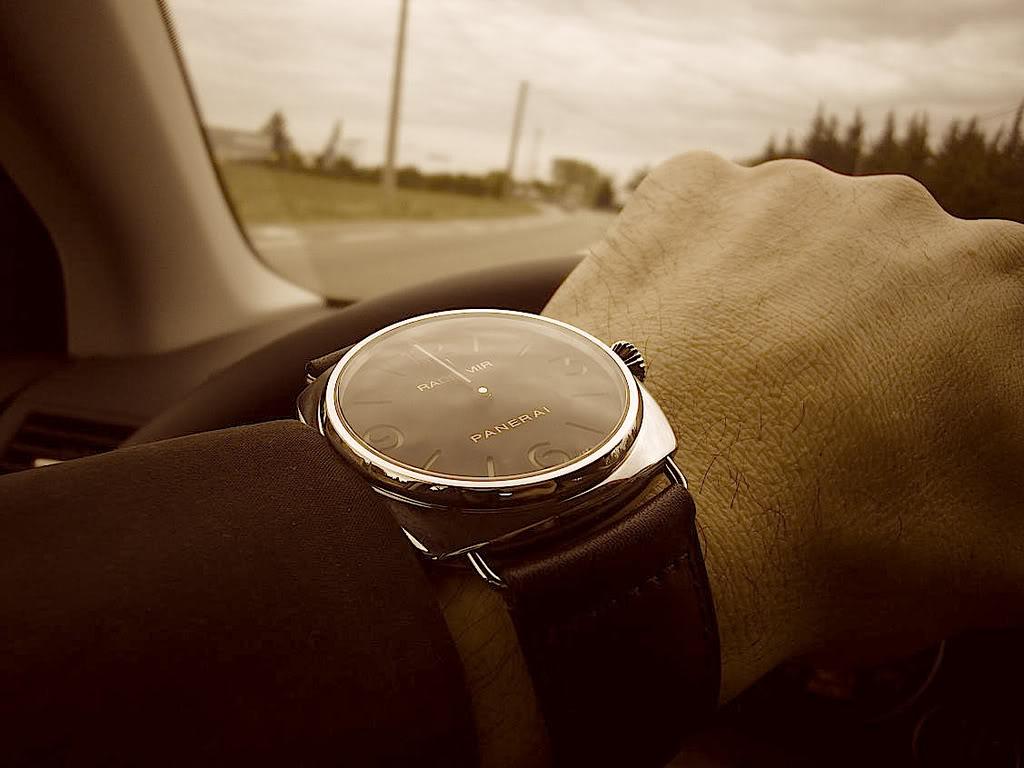 Daytona - Quelle est la montre qui a fait votre joie en 2008 ? - Page 3 Pambiz3