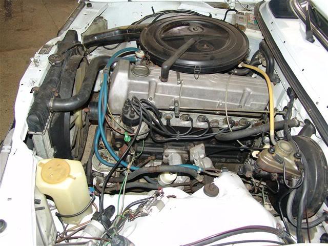 W123 250 1981 - R$ 17.999,00 (VENDIDO) MercedesMotor