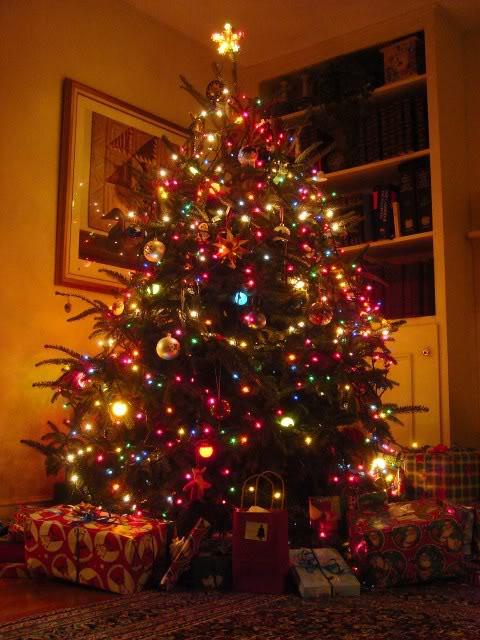 Merry Christmas ! ChristmasTree