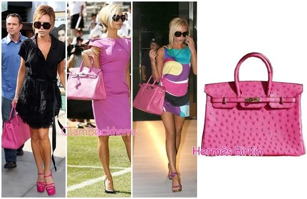Victoria's Bags 1-2