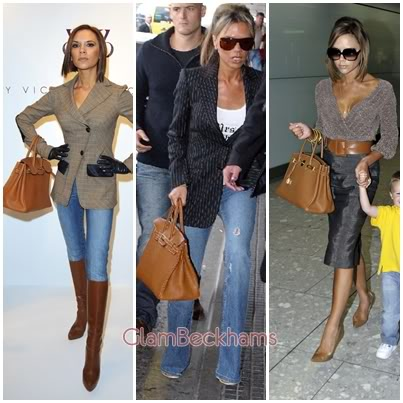 Victoria's Bags 1-3
