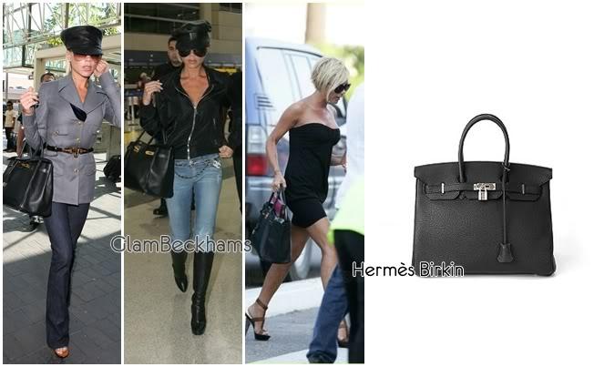 Victoria's Bags 4
