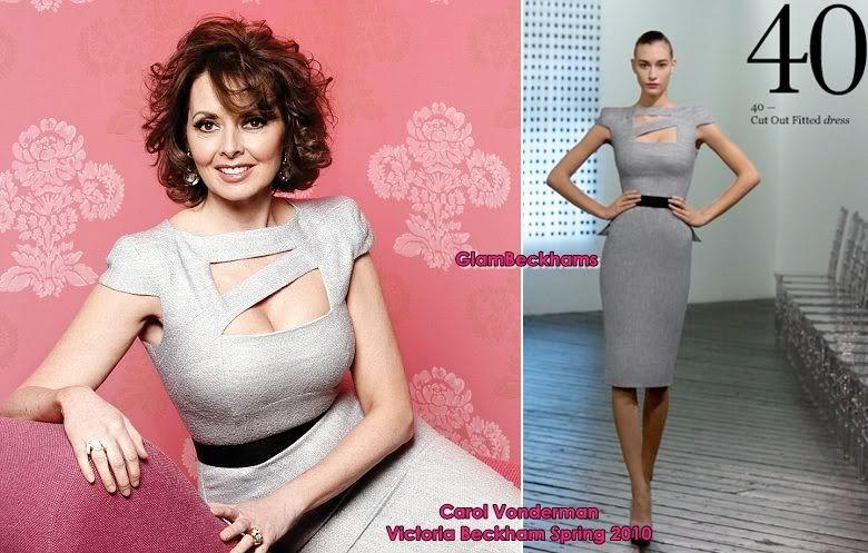 Celebrities en dvb o Dresses Collection - Page 14 Carol