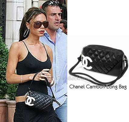 Victoria's Bags Chanel4