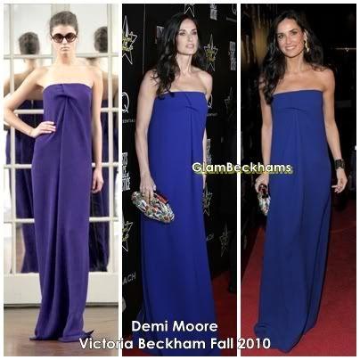 Celebrities en dvb o Dresses Collection - Page 14 Demi