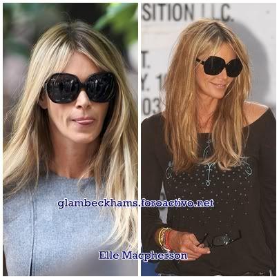Celebrities en dvb o Dresses Collection - Page 5 Ellemacphersongafas