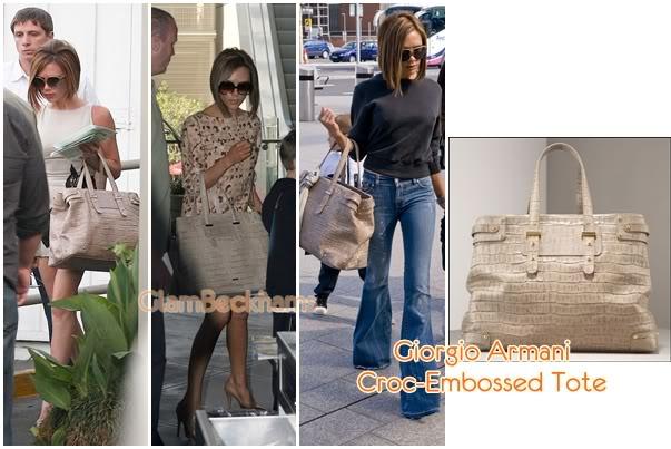 Victoria's Bags Giorgio