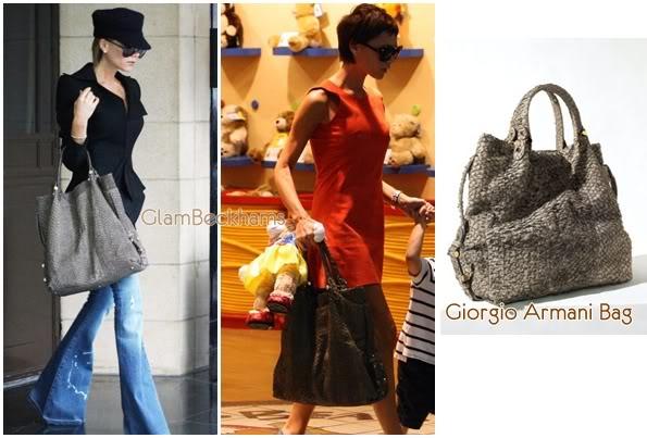 Victoria's Bags Giorgioarmanibag