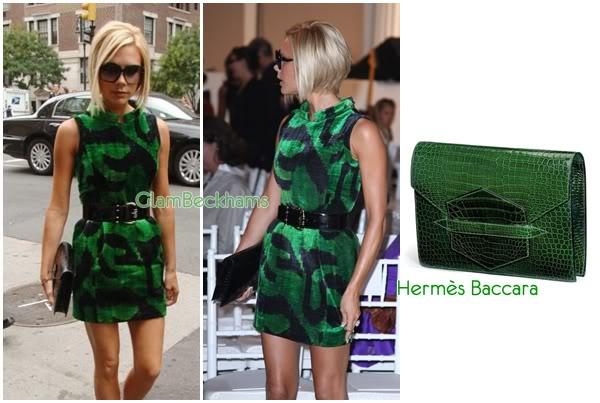 Victoria's Bags Hermesbaccara