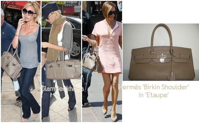 Victoria's Bags Hermesbirkinshoulder