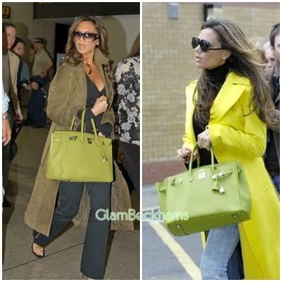 Victoria's Bags Hermesverde