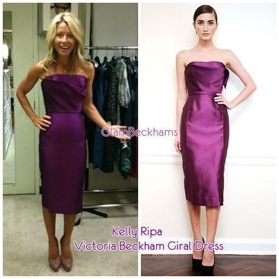 Celebrities en dvb o Dresses Collection - Page 5 Kellyripa