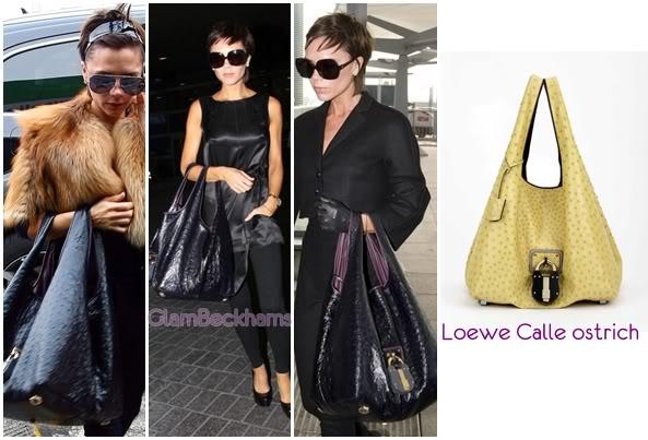 Victoria's Bags Loewe