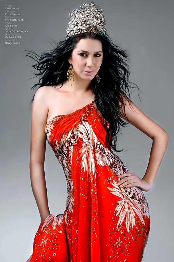 --- The official thread of Karla Paula Henry - Miss Earth 2008 --- - Page 2 3472196115e5363a2030o