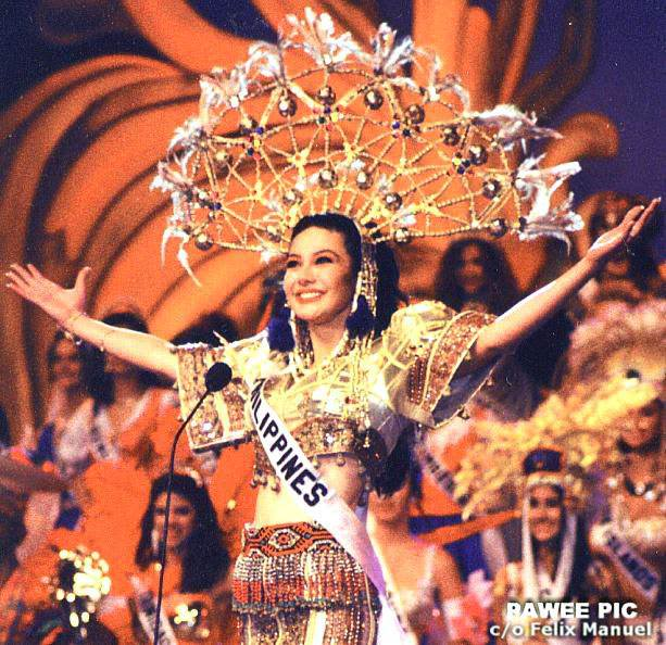 your favorite national costume WOW_CHARLENE