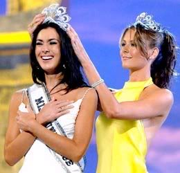 your favorite miss universe this decade from 2000 to 2008? Dd