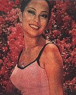 your favorite miss universe in the 60's? G5