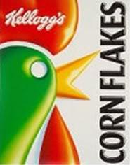 The Best Blonde Joke ever!! Cornflakes