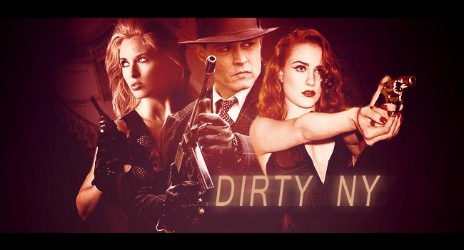 Dirty NY