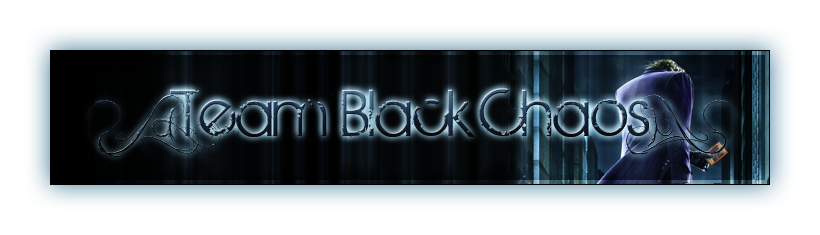 Team Black Chaos (TBLC)