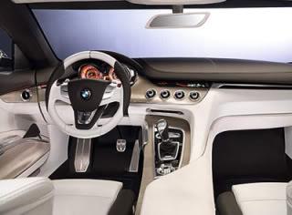 "Ekher ma sadar "" Alakwa wa l Arwa3 wa l Ahdath "" 2008_BMW_Concept_CS_interior"