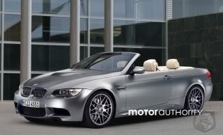 """Ekher ma sadar """" Alakwa wa l Arwa3 wa l Ahdath """" BMW_M3_Cabrio"""