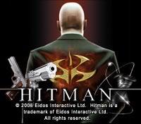 """Ekher ma sadar """" Alakwa wa l Arwa3 wa l Ahdath """" Hitman-preview-logo-1"""