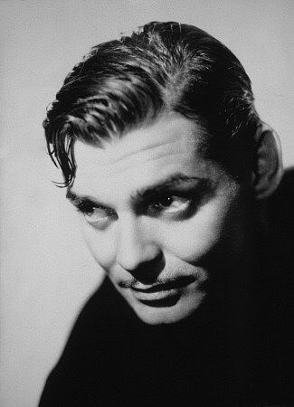 clark gable Pictures, Images and Photos
