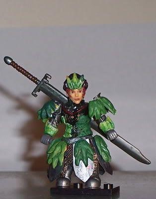 Female Monster Hunter in Rathian Armor - Page 2 100_5877