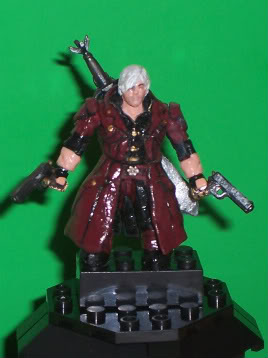 LOKACollector's Customs Dantefront