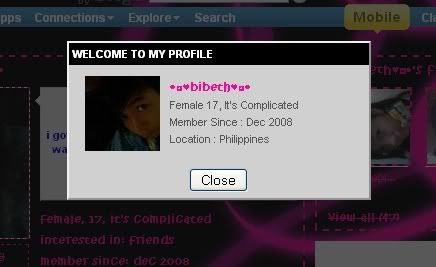 welcome box Welcomebox