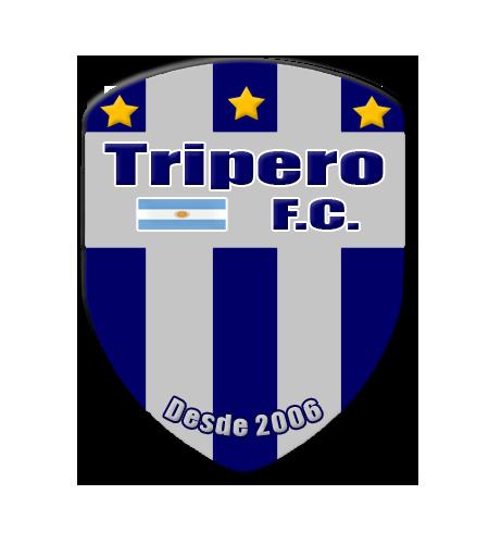 Escudo - Tripero F.C. Escudo-5
