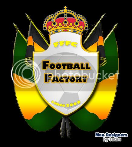 Football Factory FC escudo Escudo-8
